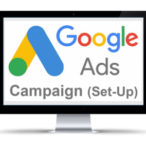 Google Ads Campaign set up
