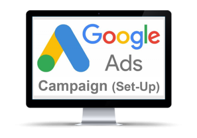 Google Ads Campaign set up